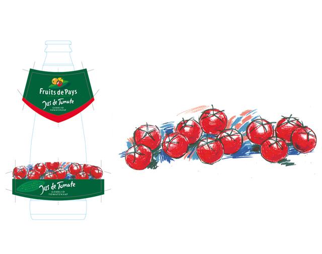 Vrumona; Fruit des Pays