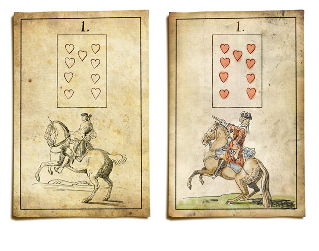 Tarot Kaart